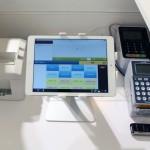 Zoffが全国店舗にてiPadの導入
