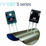 1200V耐圧IGBT